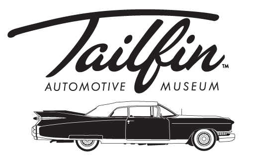 Tailfin Automotive Museum